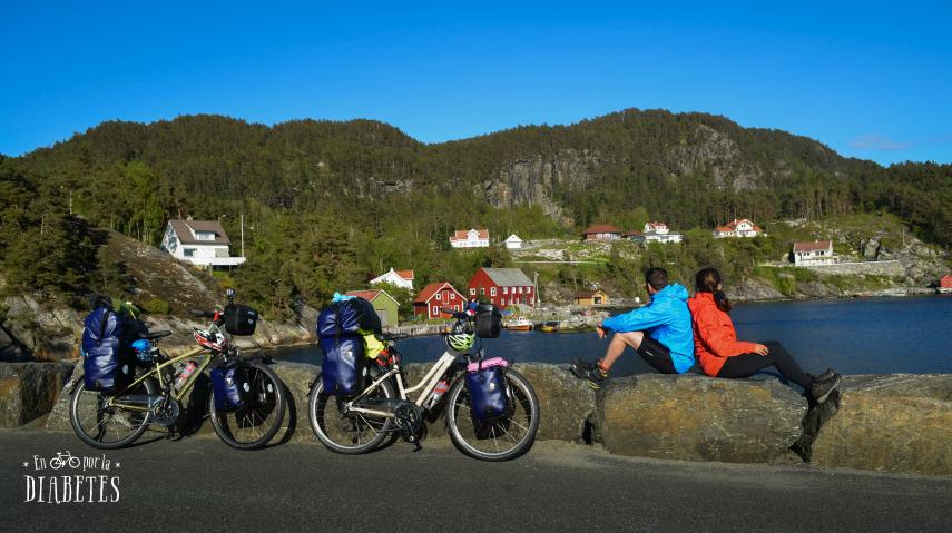 en-bici-desde-noruega-por-la-diabetes