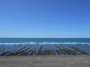 Península Valés, Punta Norte