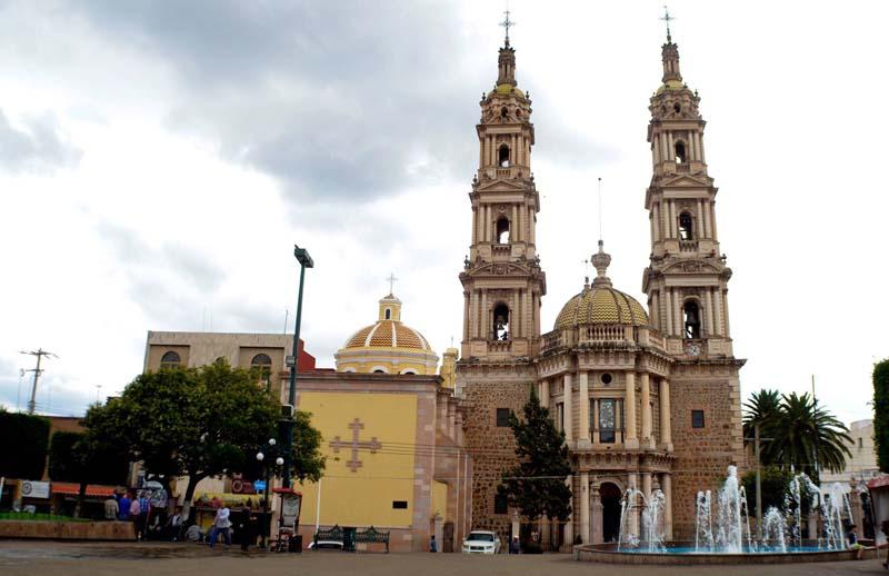 Catedral-de-Tepatitlán