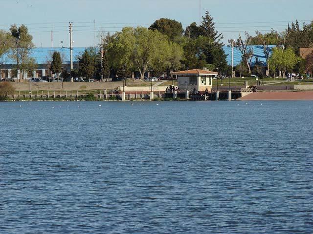 Laguna Cacique Chiquichano