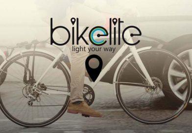 BikeLite: una app que te ayudará a identificar las ciclovías cercanas