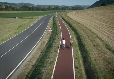 Bicipolitana de Bolonia (Italia): una ciclovía a imitar