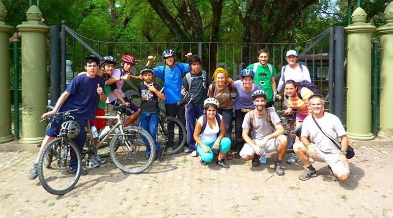 Proyecto Bici Changos